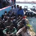 فيديو| الاتحاد الأوروبي ينشر عناصر أمنية في ليبيا لوقف تدفق المهاجرين