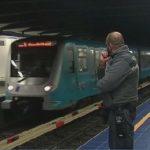 فيديو| إعادة تشغيل محطة مترو مالبيك بعد إغلاقها لنحو شهر