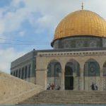 فيديو| الانتهاكات الإسرائيلية.. حاخامات يهود يقودون اقتحامات المسجد الأقصى