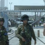 فيديو| الانتفاضة الفلسطينية الثالثة على الأبواب