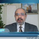 فيديو  صحفي بالأمم المتحدة: روسيا هي المحرك العنف في سوريا
