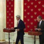 فيديو| روسيا وأمريكا تتفقان على «نظام التهدئة» في عدد من المناطق السورية
