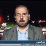 فيديو| المعارضة السورية تدعو فصائلها للرد على قصف حلب