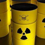 جورجيا تحتجز 5 أشخاص لمحاولة بيع يورانيوم