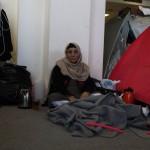 فيديو| معاناة اللاجئين السوريين في تركيا منذ بداية الحرب