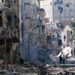 فيديو| استثناء حلب من الاتفاق الأمريكي الروسي «فضيحة»