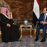 فيديو  الدعم الخليجى يسهم في مساندة الاحتياطي النقدي في مصر