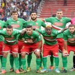 مولودية الجزائر: حان الوقت لحسم مصير الدوري للموسم الحالي