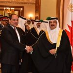 ملك البحرين يزور القاهرة اليوم.. و19 اتفاقية للتعاون بين البلدين