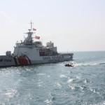قراصنة يختطفون 6 من أفراد طاقم سفينة تركية قبالة نيجيريا