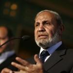 الزهار : «حماس» لم تخفف من موقفها تجاه إسرائيل