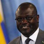 زعيم متمردي جنوب السودان سيحضر اجتماعا مع كير في الخرطوم