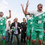 الاتحاد الفلسطيني يستنكر هزيمة الظاهرية مع الوحدة السوري