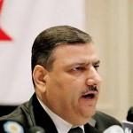 رياض حجاب: مباحثات السلام وصلت لطريق مسدود
