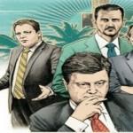 الادعاء الأوكراني: لا دليل على تورط بوروشينكو في قضية «تسريبات بنما»