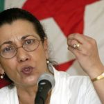 حزب العمال الجزائري يدعو لوقفة تضامنية للمطالبة بإطلاق سراح لويزة حنون