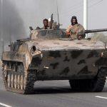 القوات اليمنية تبدأ عملية عسكرية ضد «القاعدة» في الجنوب