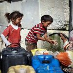 فيديو| مواطنو القوش بالعراق وصعوبات الحصول على المياه النظيفة