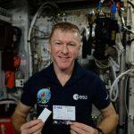 للمرة الأولى.. الشكولاتة السويسرية في رحلة إلى الفضاء