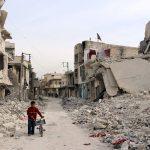 فيديو| المعارضة السورية: أمريكا أعطت الضوء الأخضر للقضاء على المقاومة في حلب