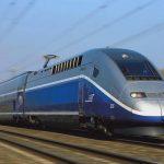 إضراب عمال السكك الحديدية يعطل القطارات في فرنسا