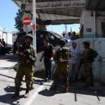 غضب بين الفلسطينيين بعد تشديد إسرائيل إجراءات الأمن قرب الخليل