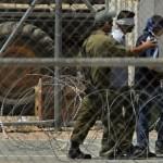 22 أسيرا فلسطينيا يضربون عن الطعام في سجن «ريمون»