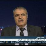 فيديو  الزعبي: روسيا وإيران وراء عرقلة المفاوضات السورية