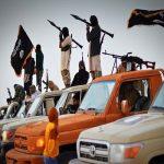 إنفوجرافيك| خريطة الجماعات المسلحة في ليبيا