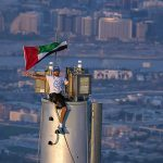الإمارات تقرر إعفاء الزائرين الفلسطينيين من الغرامات