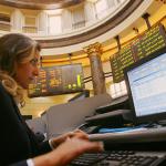 البورصة المصرية تربح 1.9 مليار جنيه في جلسة نهاية الأسبوع