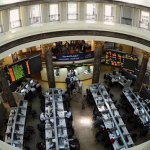 بورصة مصر تخسر 2ر2 مليار جنيه لدى إغلاق تعاملاتها