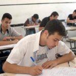 فيديو  650 ألف طالب وطالبة يؤدون امتحانات الثانوية في مصر