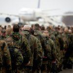 جنود ألمان يعانون من اضطراب ما بعد الصدمة بعد أعوام من إنهاء مهمة أفغانستان
