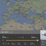 من الإقلاع إلى السقوط.. رحلة «شقاء» آيرباص A320 المصرية