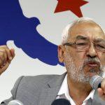 الغنوشي يعلن مشاركة حركة النهضة في الانتخابات الرئاسية التونسية