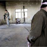 «العفو الدولية» تنتقد أوضاع مراكز الاعتقال في العراق