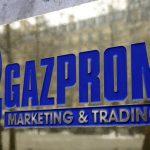 صادرات جازبروم الروسية في 7 أشهر ترتفع 8.5% على أساس سنوي