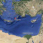 أمريكا: الأقمار الصناعية لم ترصد انفجار الطائرة المصرية