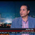 فيديو| سكرتير «الصحفيين» المصريين يجدد هجومه على الداخلية