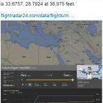مصدر ملاحي يوناني: الطائرة المصرية المفقودة تحطمت قبالة جزيرة كارباثوس