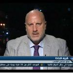 فيديو| برلماني سوري يكشف أسباب التصعيد في حلب