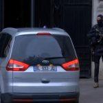 وصول صلاح عبد السلام المشتبه به في هجمات باريس إلى محكمة فرنسية