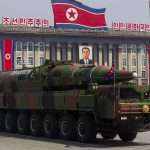 أمريكا ترصد نشاطا مريبا بمصنع كوري شمالي أنتج صواريخ عابرة للقارات
