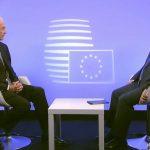 فيديو| دي كريكوف يكشف عن خطط أوروبا لمواجهة «داعش» مع المناوي في «لقاء خاص»