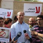 محكمة إسرائيلية تقضي باعتقال عمر نزال إداريا لمدة 4 أشهر