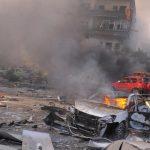 «الصحة العالمية»: 43 قتيلا بهجوم أمس على مستشفى في مدينة جبلة السورية