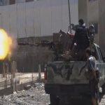 فيديو| الحوثيون يحاولون الاستيلاء على مواقع إستراتيجية للجيش اليمني