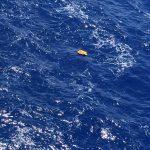 فيديو| اليونان تواصل البحث عن أجزاء الطائرة المصرية المفقودة
