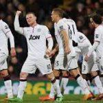 مانشستر يونايتد يفوز بكأس الاتحاد الإنجليزي على حساب كريستال بالاس